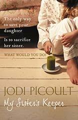 Jodi PicoultPicoult Book, Worth Reading, Jodie Picoult, My Sisters Keeper Book, My Sisters Keeper Covers, Book Worth, Jodi Picoult, Amazing Book, Favorite Book