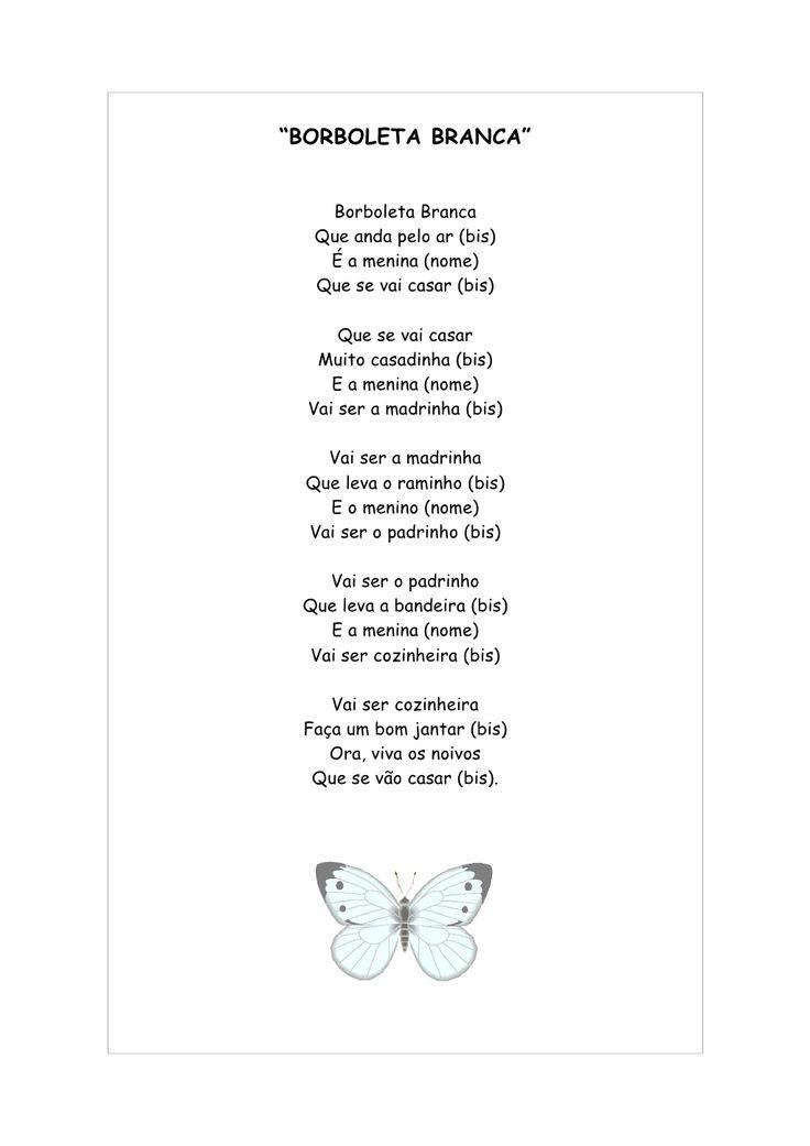 Letras MúSicas by Claudia Cravo via slideshare