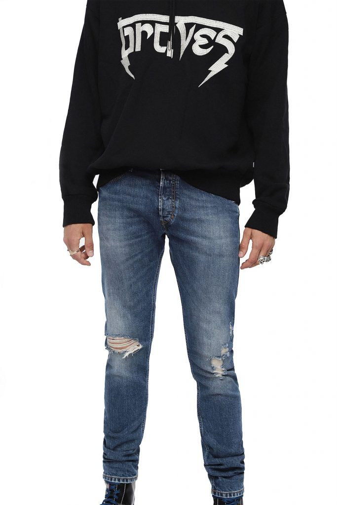 Ανδρικά Jeans  db6d3195159