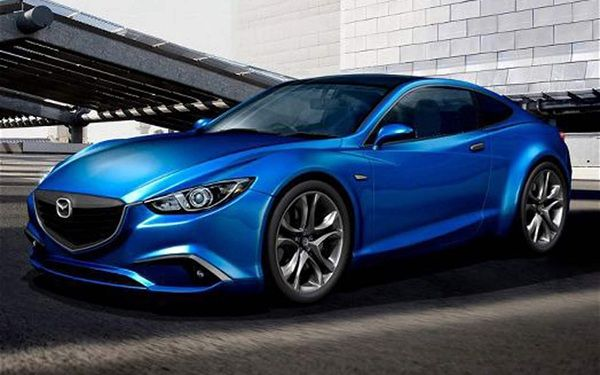 2018 Mazda 6 is the featured model. The 2018 Mazda 6 Coupe image is added in car pictures category by the author on Dec 22, 2017.