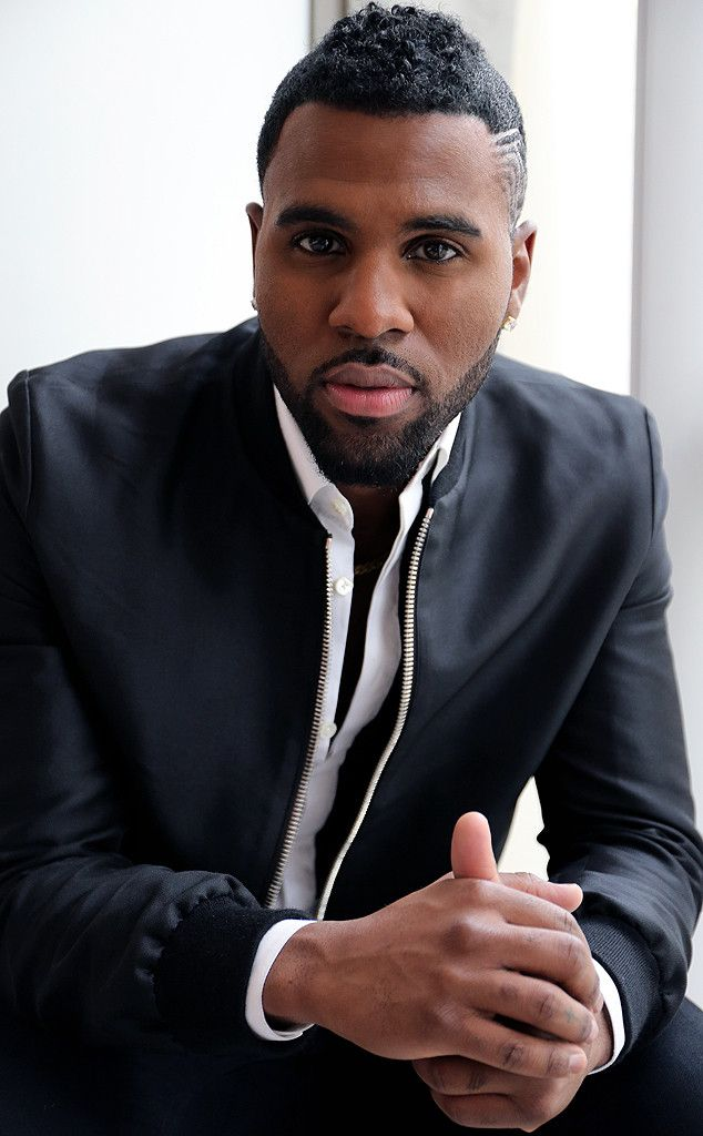 Jason Derulo (only like two of his songs though)