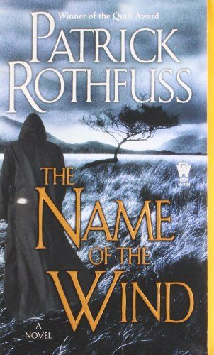 The Name of the Wind by Patrick Rothfuss https://www.amazon.com/dp/0756404746/ref=cm_sw_r_pi_dp_x_aJQZyb4ZRHWRM
