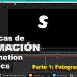 Mini Curso After Effects gratis! Animación para motion graphics by @Conecta
