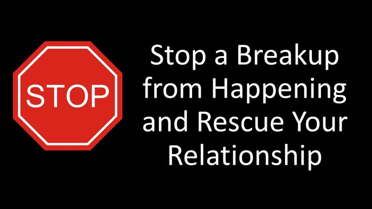love and relationship rescue
