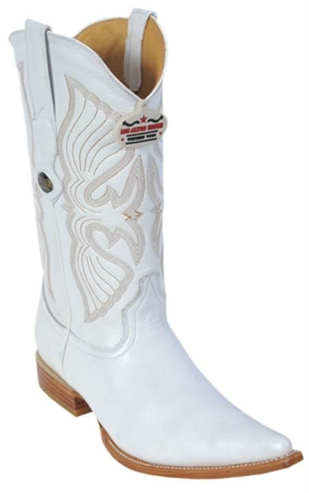 howtocute.com cheap white cowgirl boots (5) #cowgirlboots