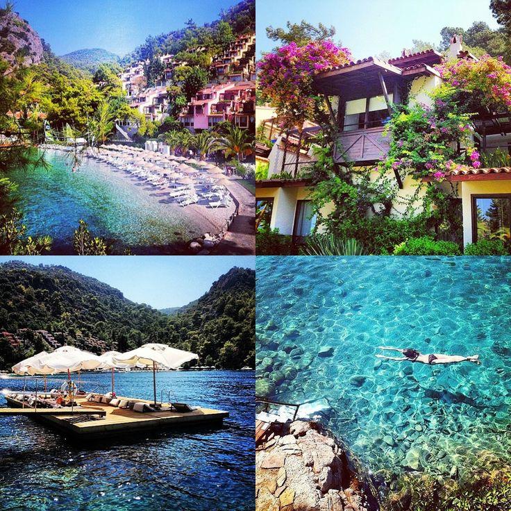 Hillside Beach Club | Turkey