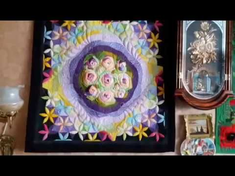 """Quilt """"The Whirl of Holiday!"""""""