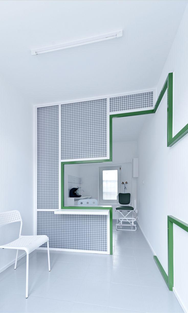 Gallery of Dent Protetyka / Adam Wiercinski Architekt - 7