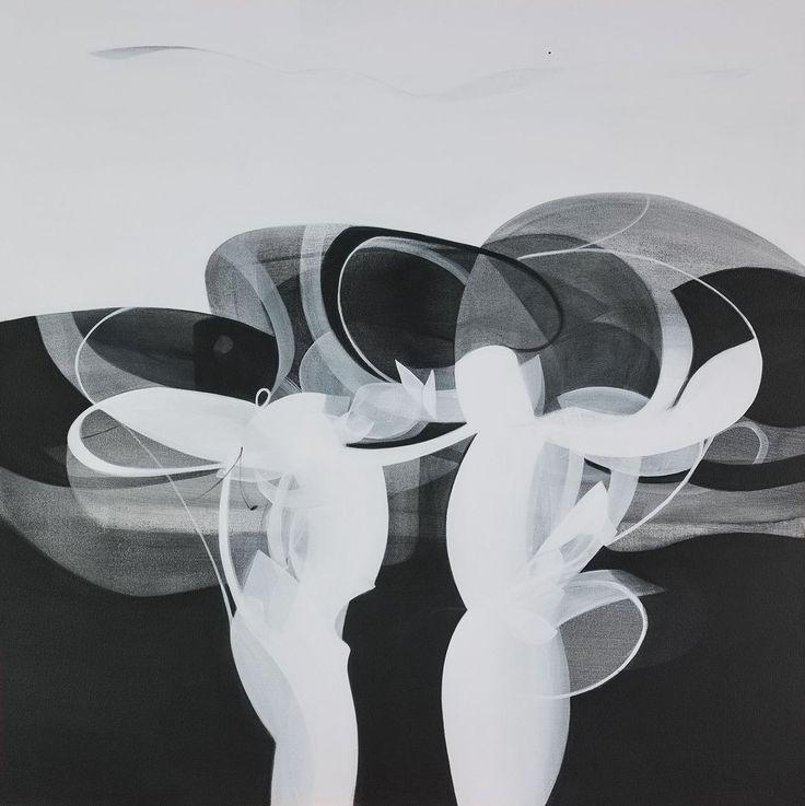 danilo rojas - danza del sol #art #arte #contemporaryart