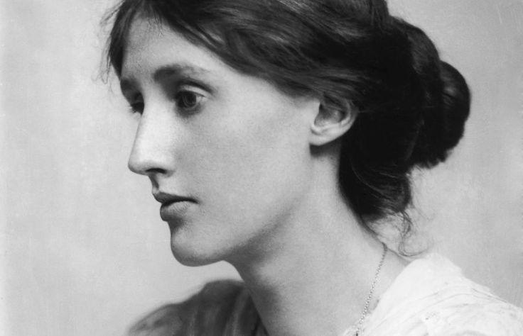 La sublime liquidation de Virginia Woolf