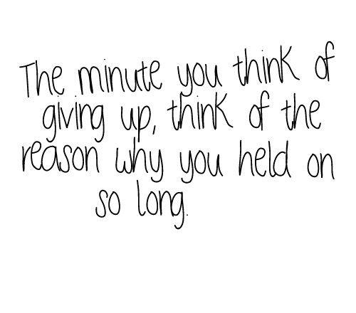 Love it! #quotes