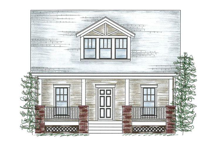 64 best house plans images on pinterest construction for Cottage construction costs
