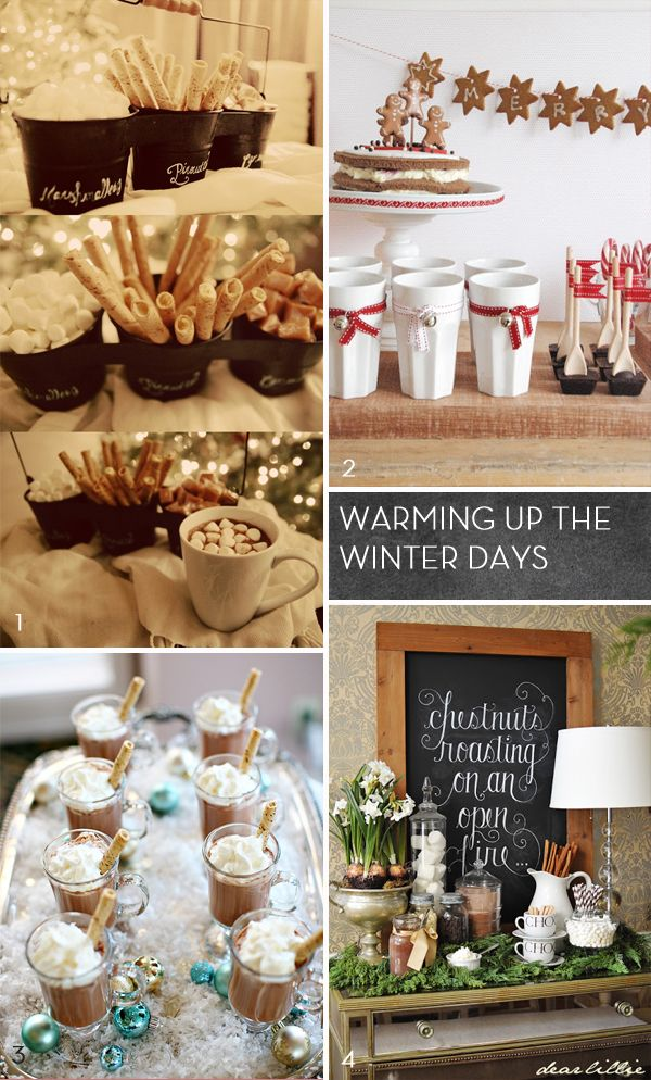 Something sweet for Christmas | Fairly Light | interior inspiration blog | creative home decorating | event styling