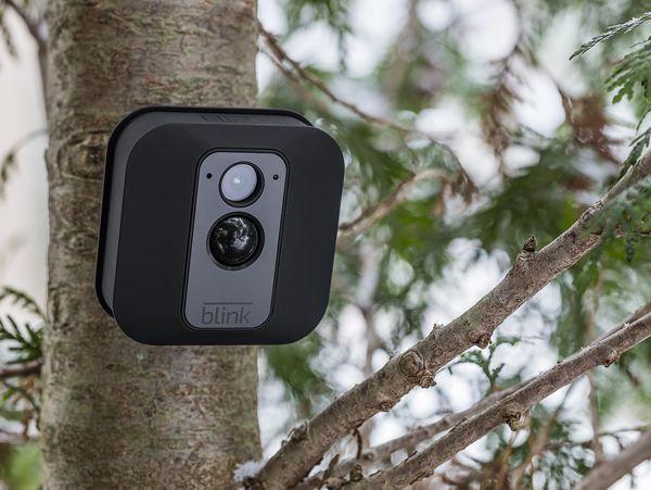 Five Xt Outdoor Cameras Sync Module Hd Security Camera