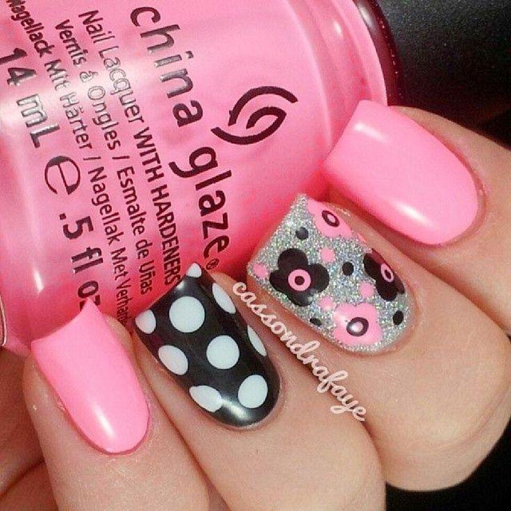 Nail Art Design (88)