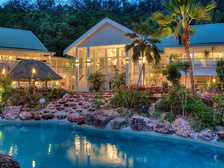 Congratulations on Malolo's new dining and lounge facility. Malolo Island Resort, Fiji