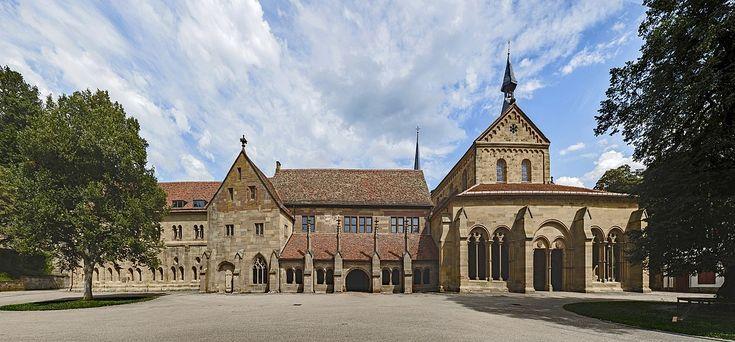 kloster maulbronn – #kloster #Maulbronn