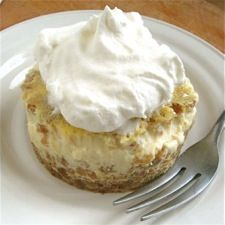 Grapenut Pudding: This has to be my favorite desert.  I sprinkle cinnamon and nutmeg on top before baking....it truly is the best!