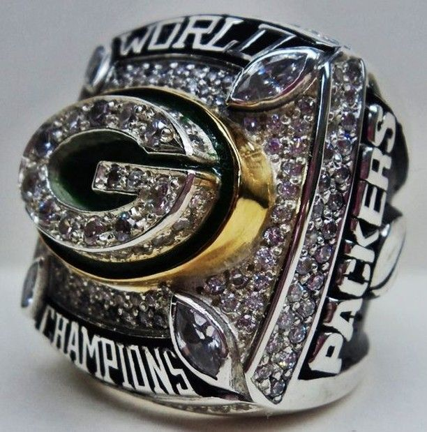 Packers Rings For Sale