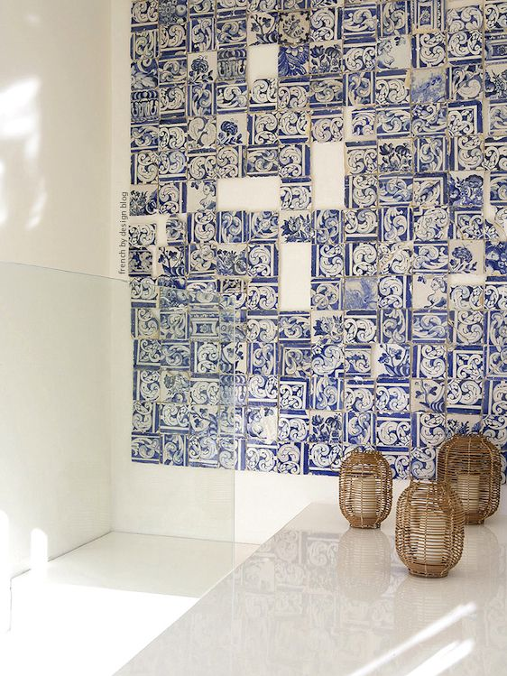 French By Design: Friday Mix : Tile Love