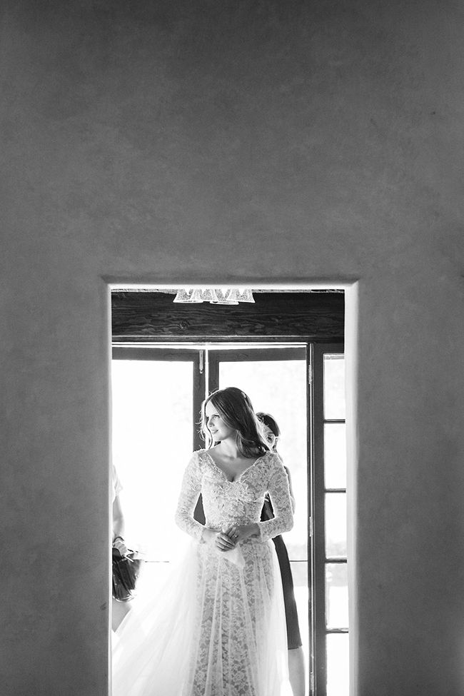 The Kitchy Kitchen Wedding // As Seen On @stylemepretty | Wedding ...