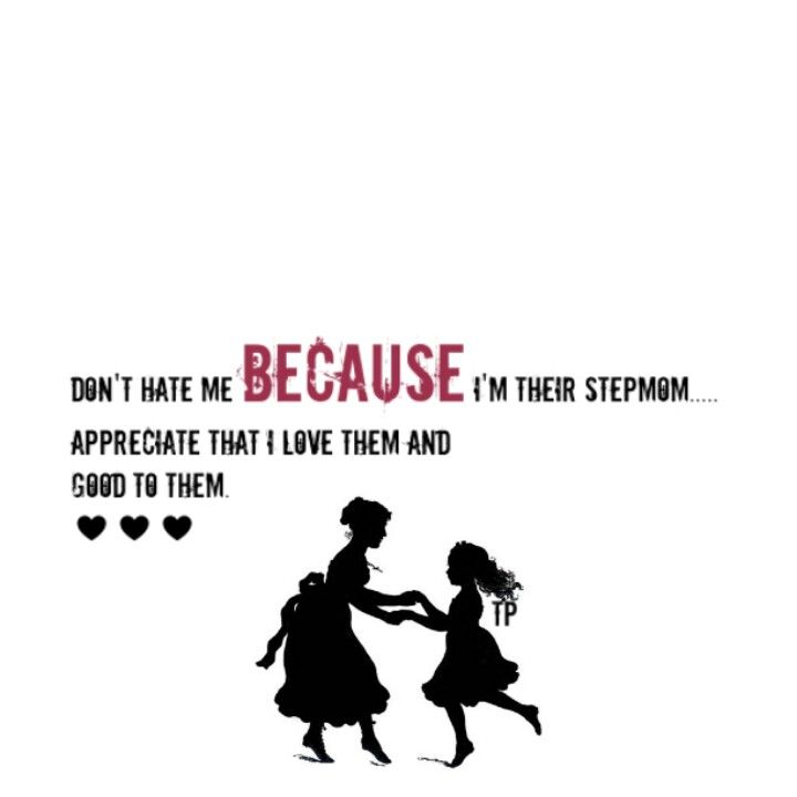 Take Care Of Your Mother Quotes: 82 Best Images About Proud Step Mom! On Pinterest