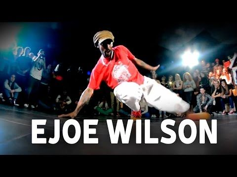WIH | EJOE WILSON - YouTube