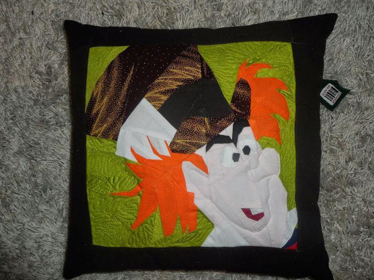 AGATA ARTystycznie: Szalony kapelusznik z Alicji w Krainie Czarów