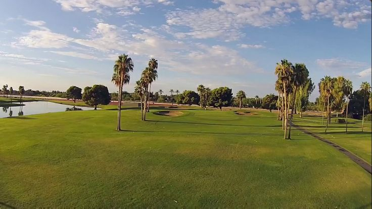 golf course near me and disc golf course review