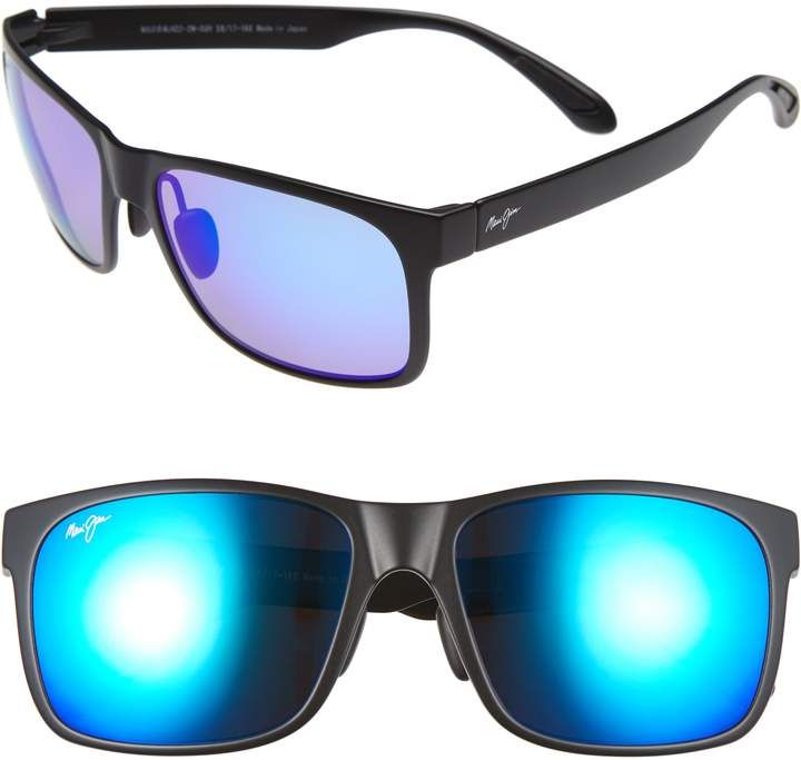 7937f4485b Maui Jim Red Sands Polarized 59mm Sunglasses