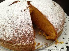 torta di carote camilla con bimby