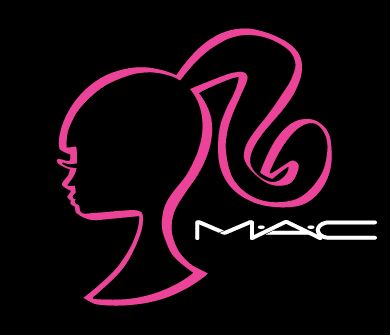 Mac Barbie Logo