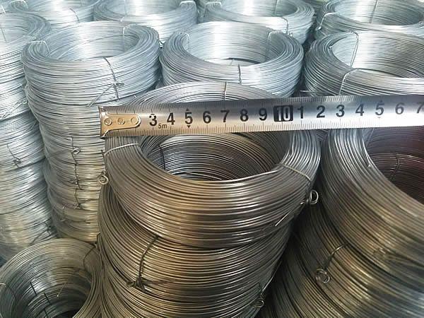 Rebar Tie Wire Rebar Metal Wire Wire