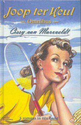 Gereserveerd bij de bib: Cissy van Marxveldt : Joop ter Heul omnibus - (B) Een boek dat je favoriet was in je jeugd https://www.hebban.nl/boeken/joop-ter-heul-omnibus-c-van-marxveldt