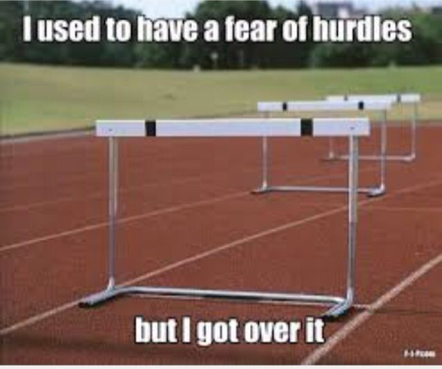 Life Hurdles Quotes: 1000+ Ideas About Running Puns On Pinterest