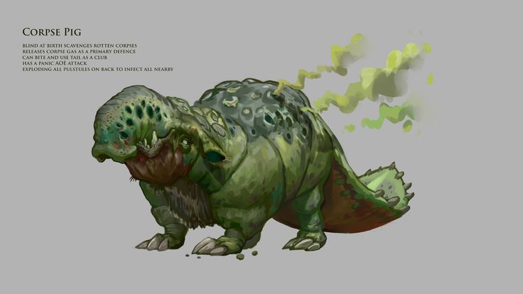 Fantasy Creature alert - copyright Jagex