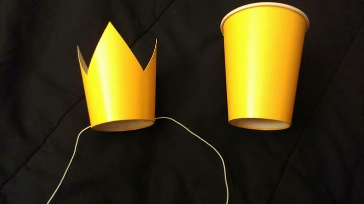 Fairly Odd Parents Birthday  - Crowns