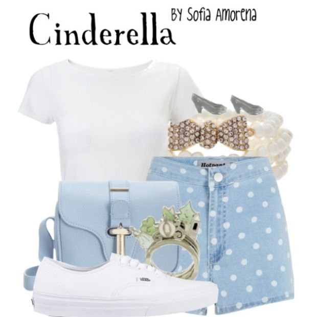 Cinderella outfit for Disneyland