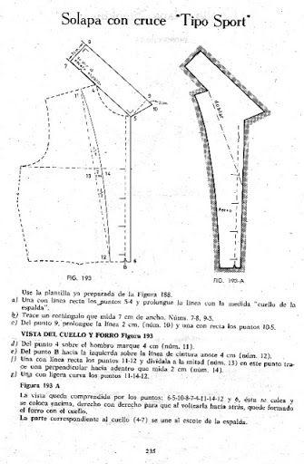 119 SISTEMA CYC LIBRO # 1 - Carolacountry Costura - Picasa Web Albums