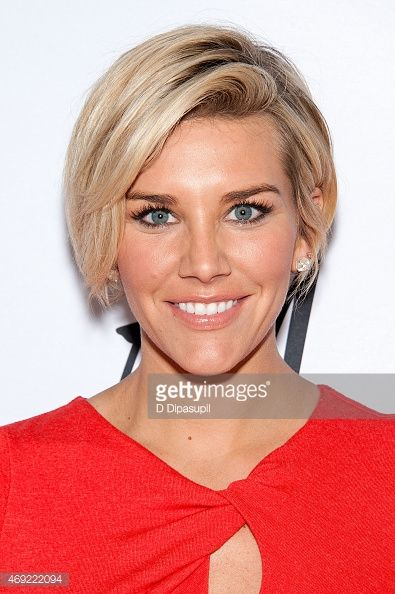 Charissa Thompson Nude Photos 95