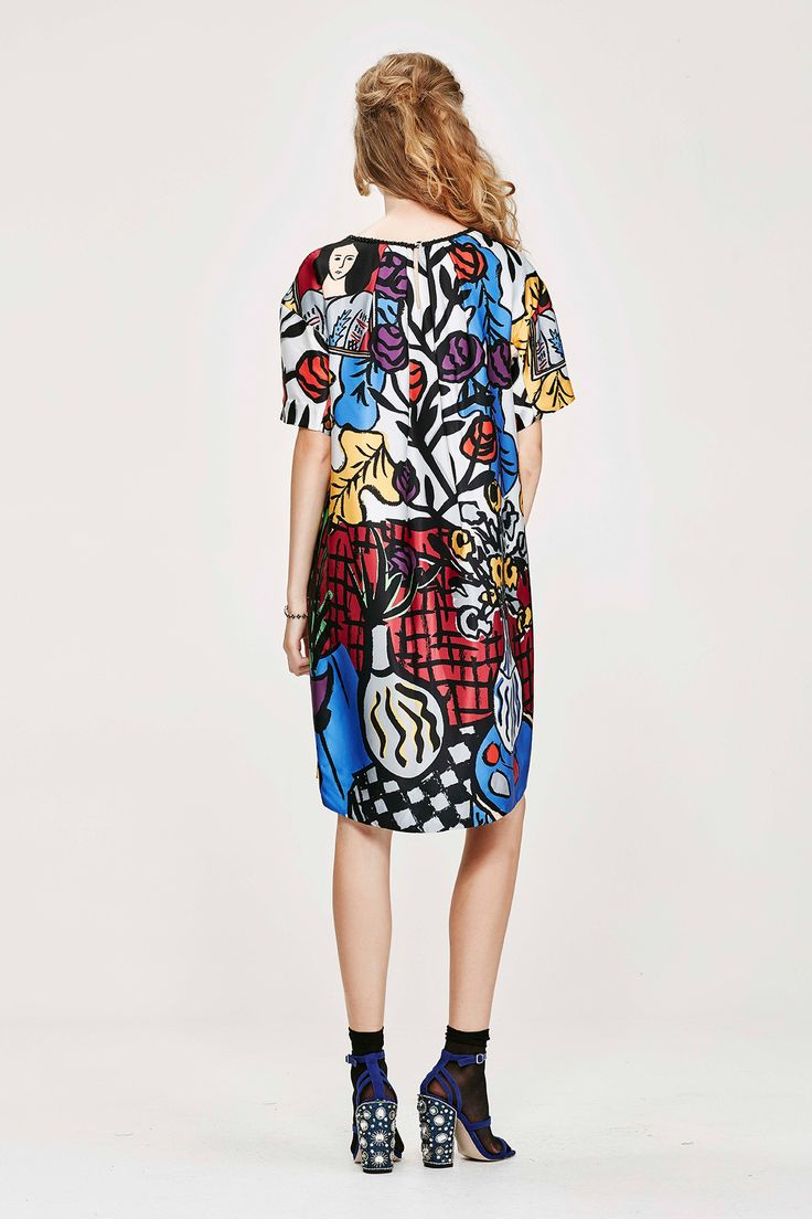 TRELISE COOPER Spring 2016 TC51336-07 Fabric Name & Composition Matisse…