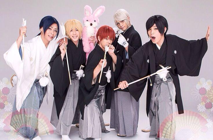 arsmagna japanese dancing group