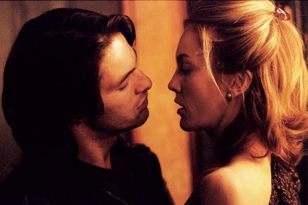 Olivier Martinez und Diane Lane - Unfaithful (Untreu), 2002