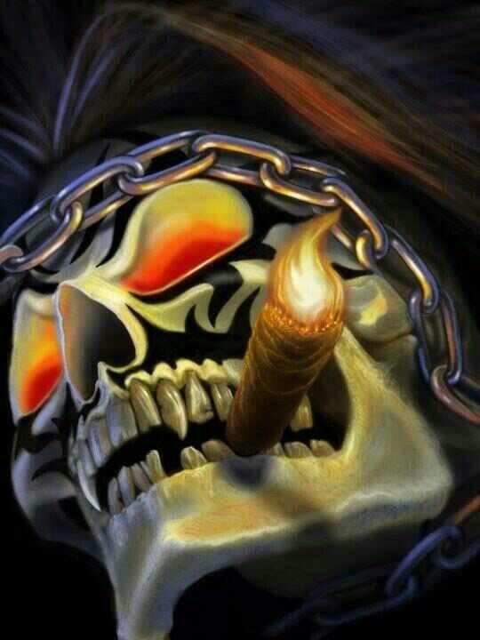 gh high skull hook up