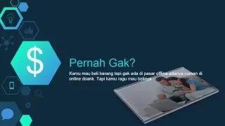 Jual Baju Online - YouTube