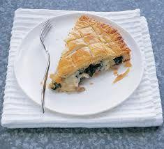 Haddock Pie