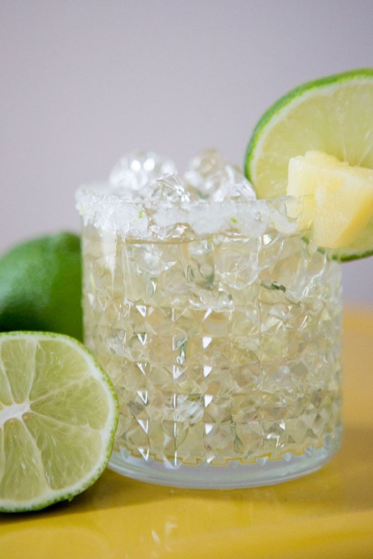 Ole Smoky Pineapple Lime Cooler Recipe