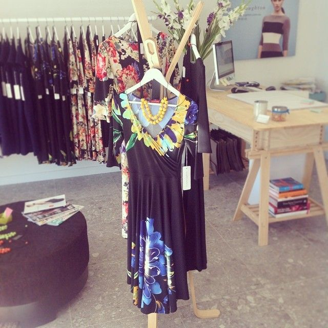 It's all about the Stella Dress at #leinabroughton http://leinabroughton.com.au/search?q=stella