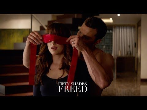Fifty Shades Freed - Tease - YouTube