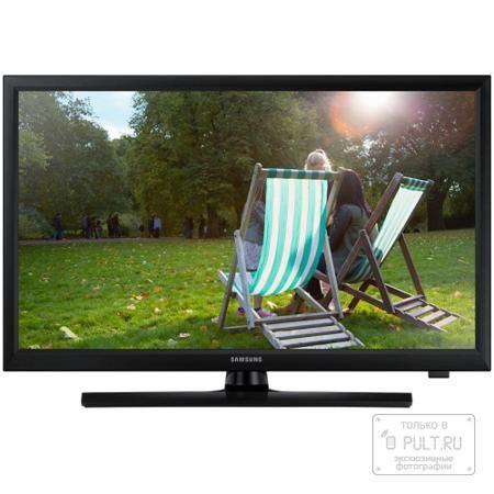 Samsung T32E310  — 17390 руб. —  Телевизор и монитор одновременно Уникальное устройство, которое сочетает в себе плюсы продуктов из двух разных категорий: вы можете смотреть программы ТВ и в любой момент начать или продолжить работу за устройством как за монитором.  Широкие углы обзора 178/178 Наблюдайте за качественной картинкой LED-телевизора Samsung с любого угла. Данный LED-телевизор Samsung обладает широкими углами обзора, которые составляют 178/178 градусов (по горизонтали / по…